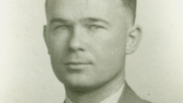 Walter Walsh in 1939 (FBI)