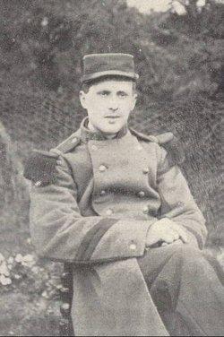 André Peugeot