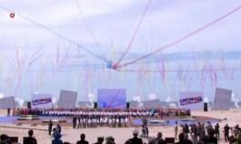 Herdenking 70 jaar D-Day