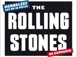 Rolling Stones in Scheveningen