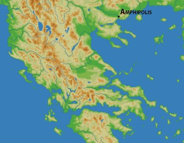 Amphipolis - cc