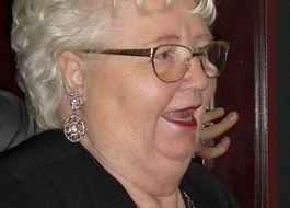 Cristina Deutekom (cc - Peter Bording)