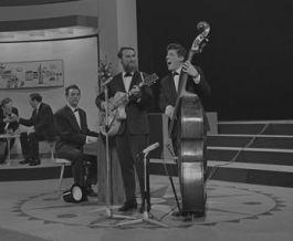 Het Cocktail Trio in 1963 (cc - AVRO)