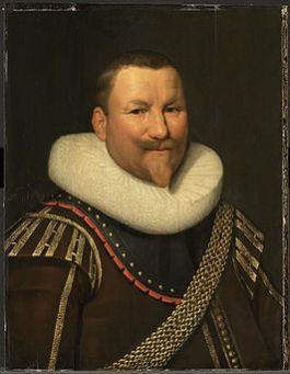 Piet Hein (1577-1629)
