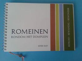 Romeinen rondom het Domplein - Ester Smit
