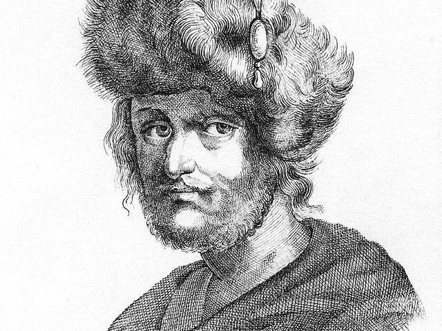 Valse Dimitri II