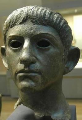 Claudius (British Museum)