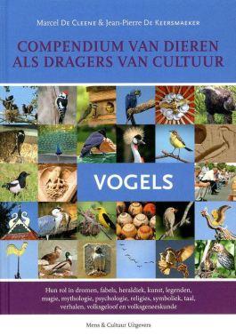 Compendium-van-dieren-als-dragers-van-cultuur-Vogels-II