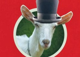 De goochelaar de geit en ik - Dirk Weber