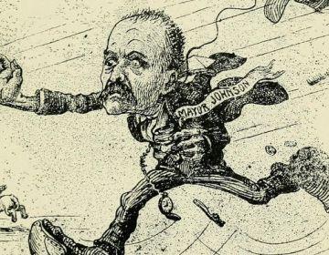 Een van de gedigitaliseerde afbeeldingen, 1908