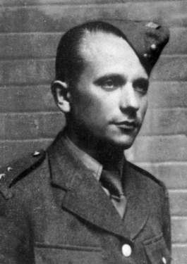 Jozef Gabčik
