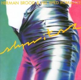 Shpritsz - Herman Brood & his Wild Romance