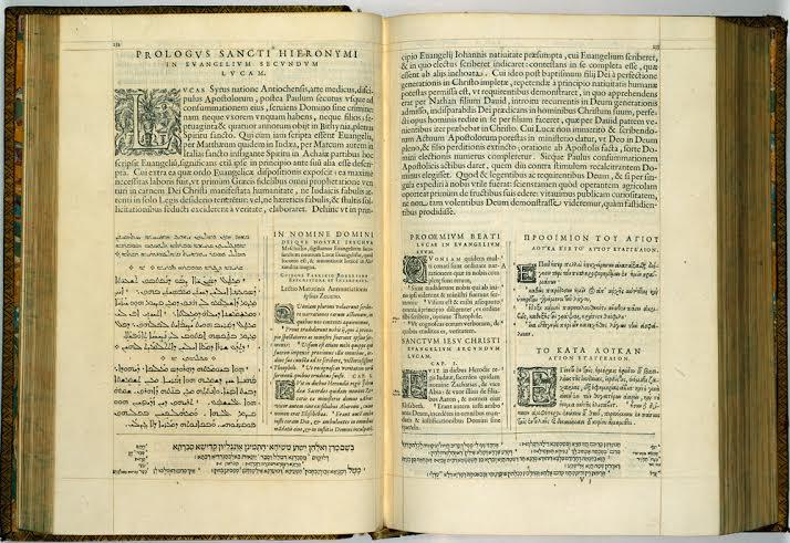 Koningsbijbel, 1569-1573 (KB)