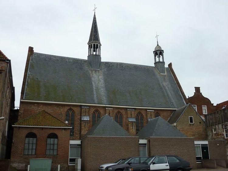 Gasthuiskerk van Zierikzee - cc