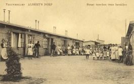 Vrouwenkamp Albertsdorp (Flehite)