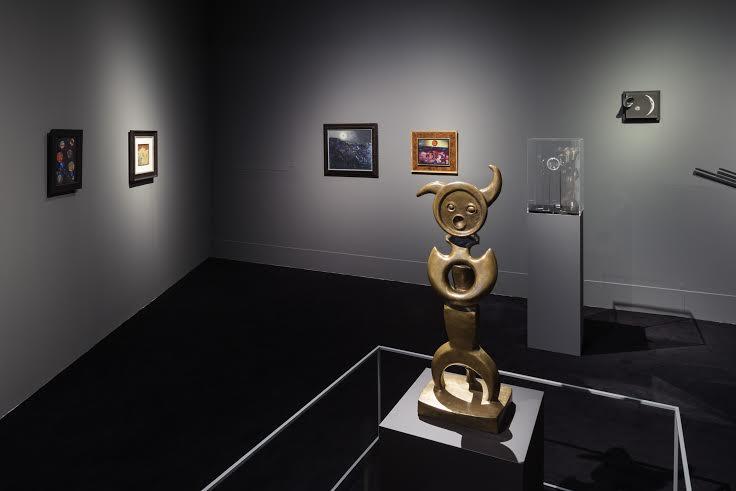 Kunst van Max Ernst