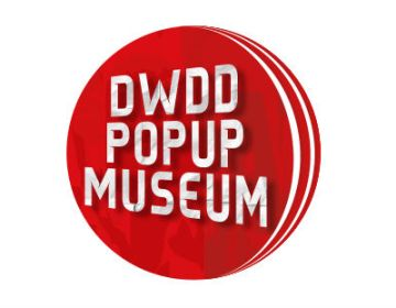 DWDD - Pop up museum