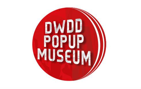 DWDD - Pop up museum