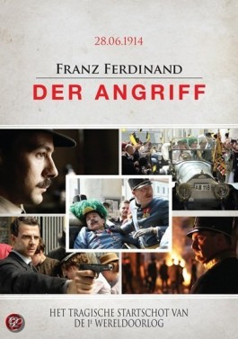 Franz Ferdinand - Der Angriff