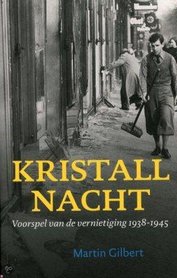 Kristallnacht - Martin Gilbert