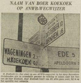Het vrije volk - 9 aug 1966 (Delpher)