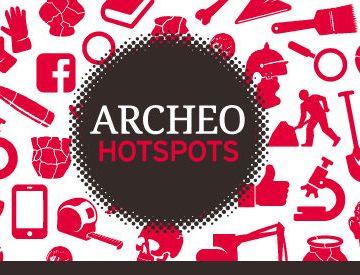 ArcheoHotspots