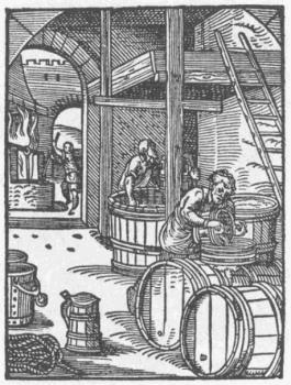 Bierbrouwerij, 1568