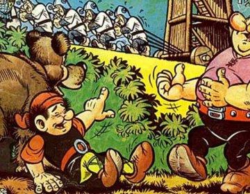 Kajko i Kokosz, de Poolse Asterix en Obelix