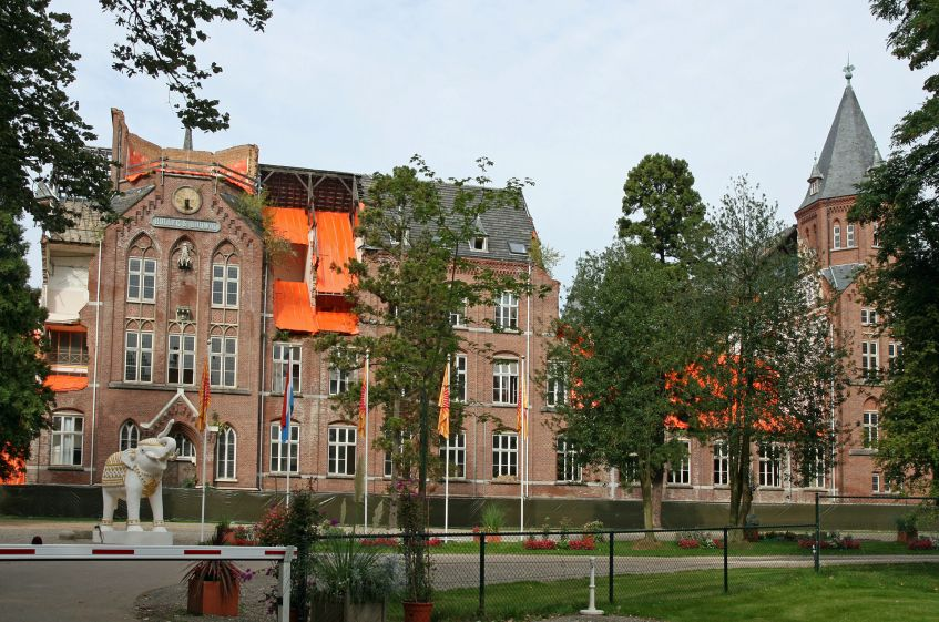 Kloostercomplex Sankt Ludwig (cc - Bert Kaufmann)