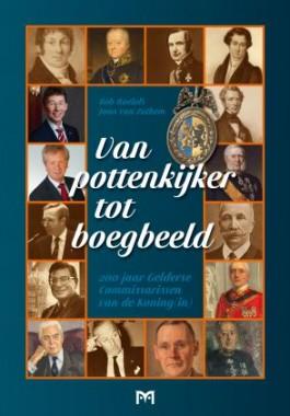 Van pottenkijker tot boegbeeld - Bob Roelofs &Jonn Van Zuthem
