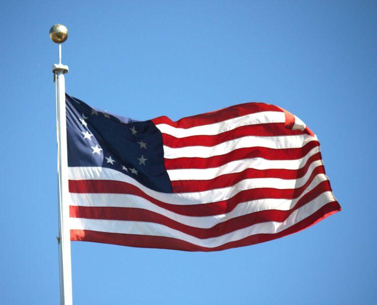 Betsy Ross-vlag
