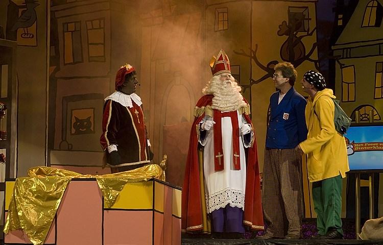 Feest van Sinterklaas - cc