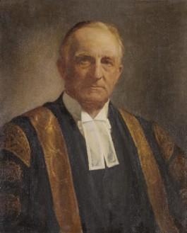 Sir Edward Grey