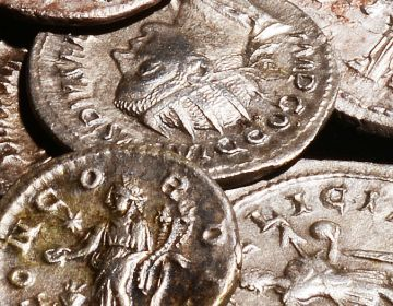 De Romeinse muntschat - RMO