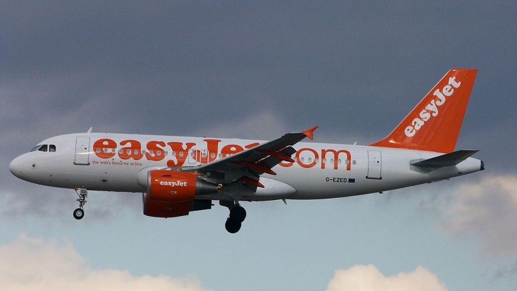 Easyjet - cc