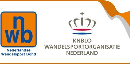 Wandelbonden NWB en KNBLO-NL fuseren per 1 januari 2015