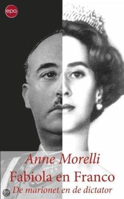 Fabiola en Franco. De marionet en de dictator