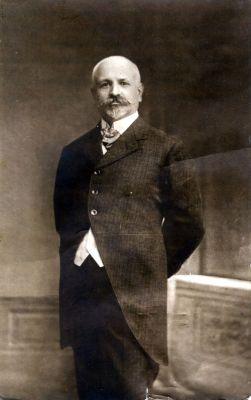 Francisco Ferrer