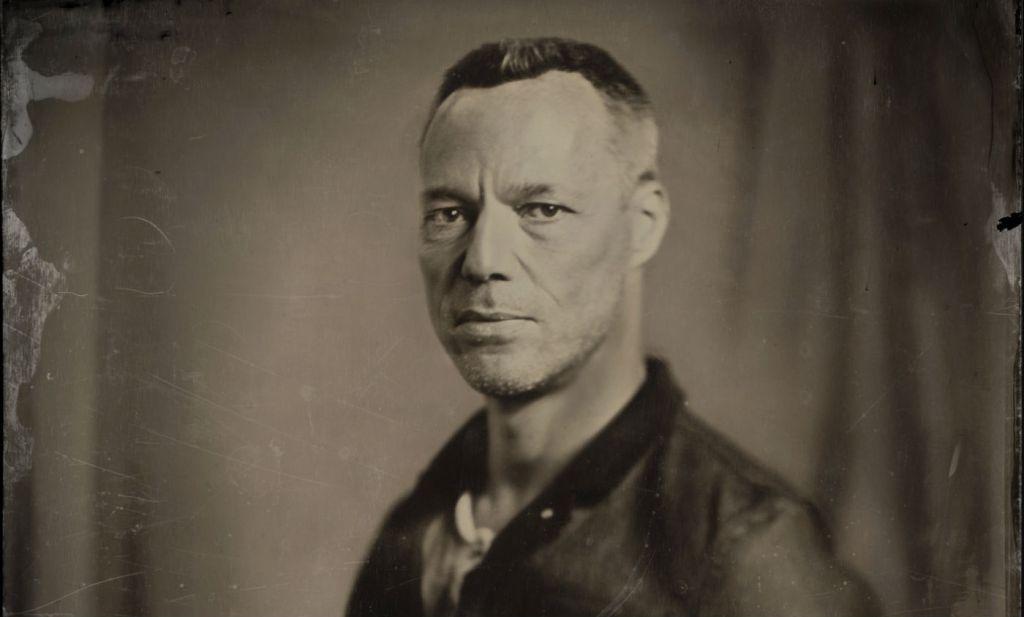 IJzeren Eeuw - Hans Goedkoop