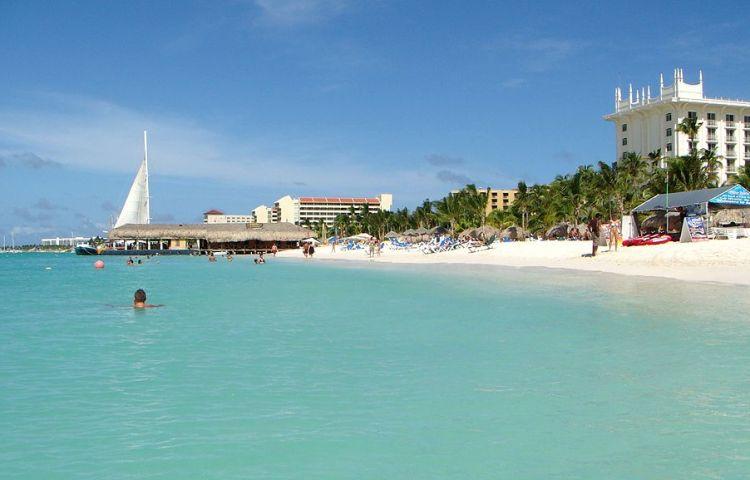 Aruba - cc