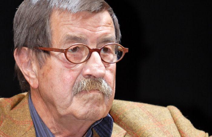 Günter Grass in 2006 - cc