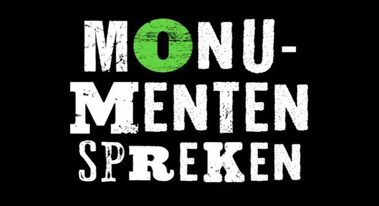 Monumenten Spreken