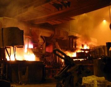 Staalfabriek - cc