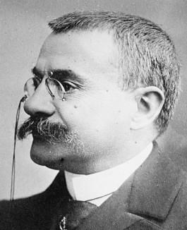 Théophile Delcassé (1852-1923)