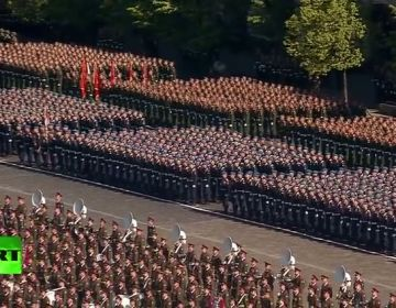 Victory Parade - Moskou