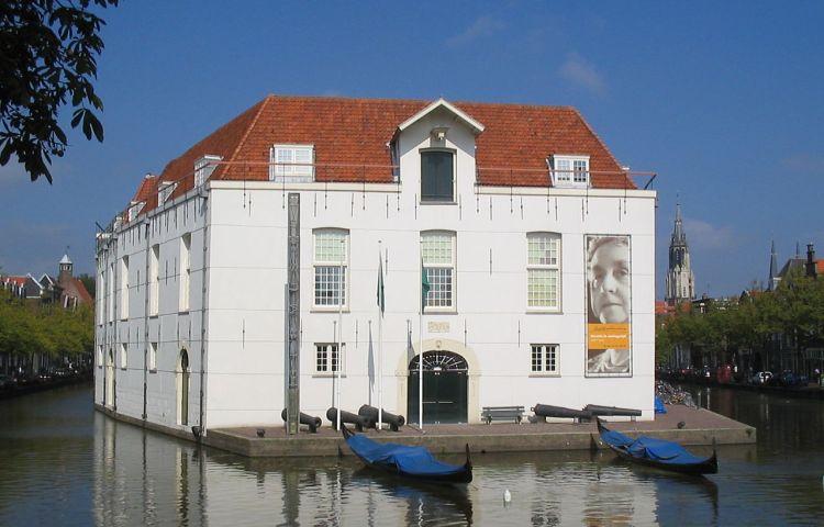 Armentarium in Delft - cc