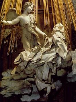 Bernini's Teresa