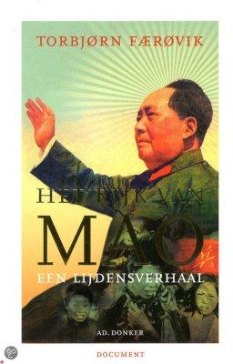Mao's Rijk, een lijdensweg - Torbjørn Færovik