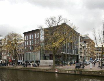 Anne Frank Huis in Amsterdam (annefrank.org)