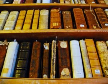 Boeken (stck.xchng)